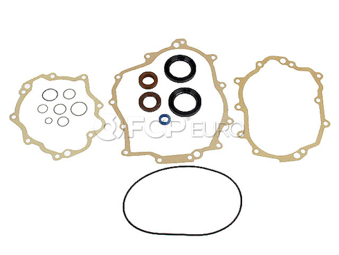 Porsche Manual Trans Gasket Set (911) - Wrightwood Racing 96430091100