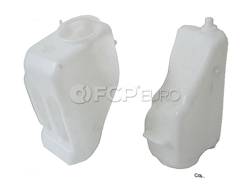 Mercedes Windshield Washer Fluid Reservoir - Genuine Mercedes 1248690720