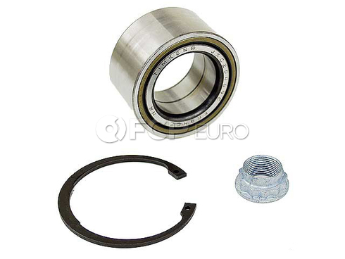 Mercedes Wheel Bearing Kit Rear (E320 300TD 300TE) - SKF 1249800416