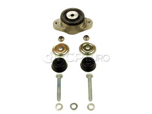Mercedes Mount Damper Bushing Kit - Genuine Mercedes 1262400017