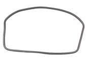 Porsche Windshield Seal Front (911) - OEM Supplier 96454122500