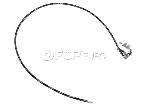 Porsche Sunroof Cable Left (911 912 930) - Genuine Porsche 96456414300
