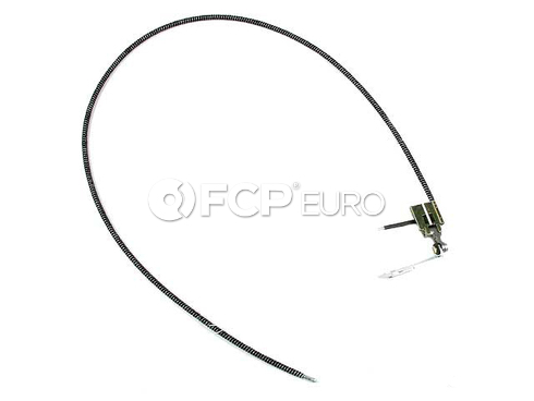 Porsche Sunroof Cable Right (911 912 930) - Genuine Porsche 96456414400