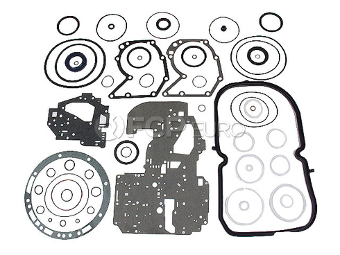 Mercedes Transmission Gasket Set - Genuine Mercedes 1262705300