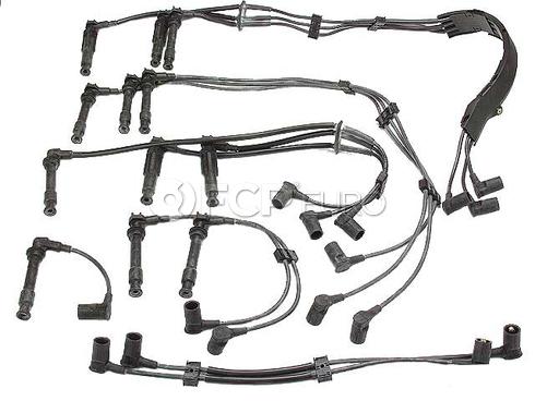 Porsche Spark Plug Wire Set (911) - Beru 96460905000