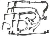 Porsche Spark Plug Wire Set - Beru ZE751