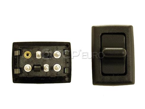 Porsche Door Window Switch (911) - OEM Supplier 80943032066