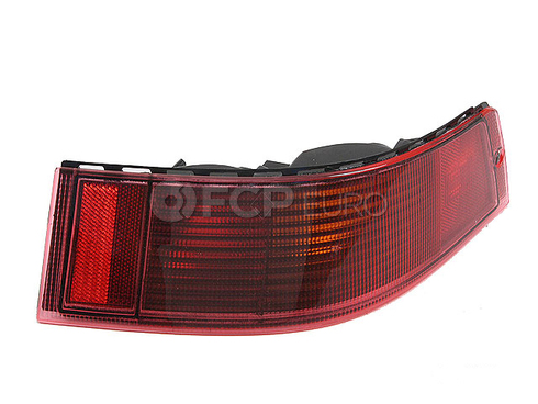 Porsche Tail Light Right (911) - Genuine Porsche 96463190801