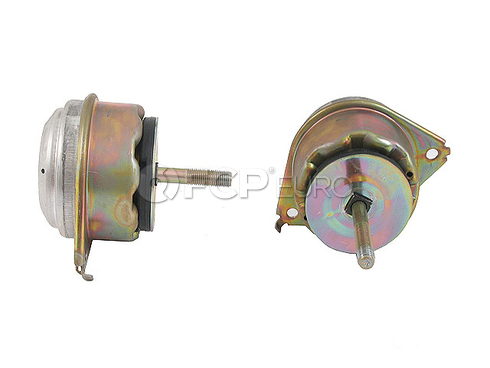 Porsche Mount Left (911) - Genuine Porsche 96537504900