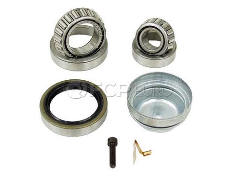 Mercedes Wheel Bearing Kit Front (300SD 300SDL 350SDL 500SEL) - FAG 1263300051