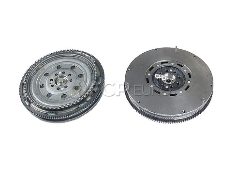 Porsche Clutch Flywheel (Boxster Cayman) - LuK 98611401201