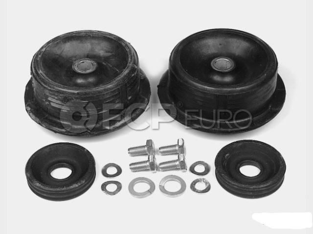 Mercedes Suspension Subframe Mounting Kit - Meyle 1263500175
