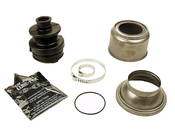 Mercedes CV Axle Boot Kit - GKN 1263500237