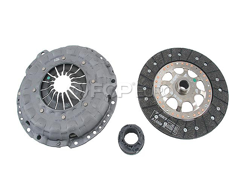 Porsche Clutch Kit (Boxster Cayman) - Genuine Porsche 98611691101