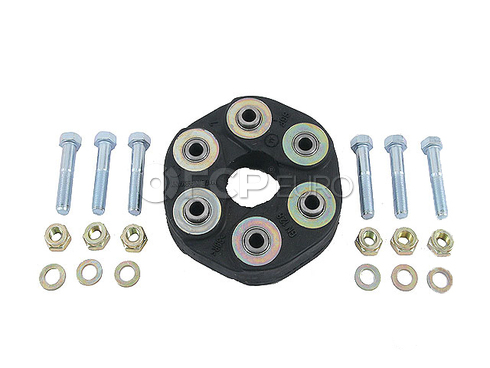Mercedes Drive Shaft Flex Joint Kit - OEM  Supplier 1264100215