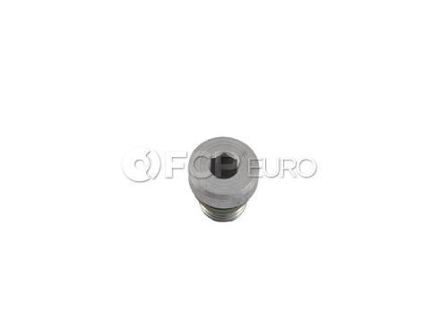 Porsche Transmission Drain Plug - Genuine Porsche 98639701301