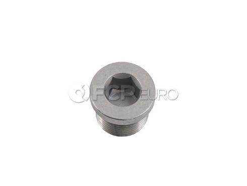Porsche Transmission Drain Plug - Genuine Porsche 98639701501
