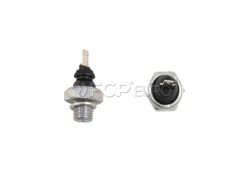 Porsche Oil Pressure Switch (Boxster Cayman) - Facet 98660620303