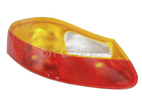 Porsche Tail Light Lens (Boxster) - Genuine Porsche 98663144303