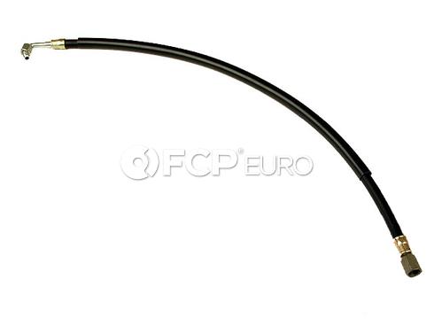 Mercedes Fuel Hose (300SE 300SEL 420SEL 560SEC) - Cohline 1264704275