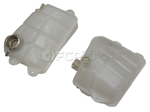 Mercedes Expansion Tank (300D 300CD 300TD) - Genuine Mercedes 1265002349