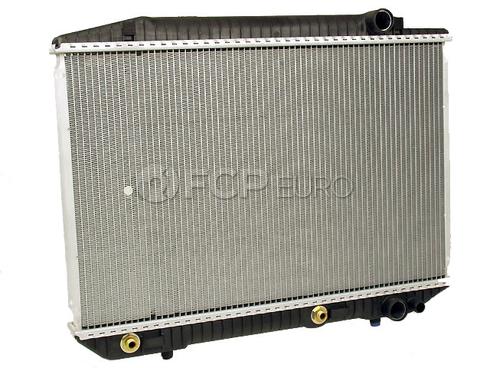 Mercedes Radiator (380SE 500SEC 560SEL)- Behr 1265004803