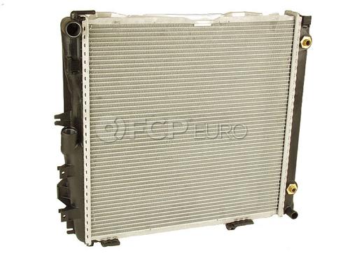 Mercedes Radiator (300SE 300SEL) - Behr 1265005103
