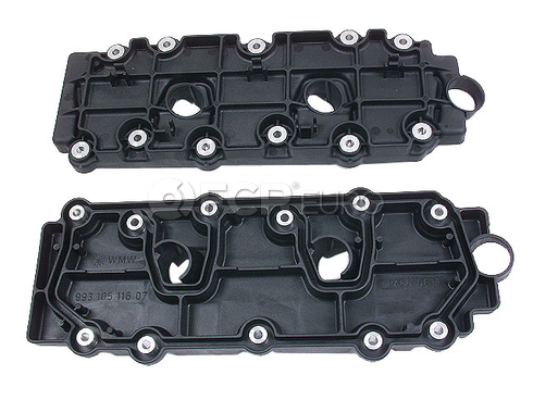 Porsche Valve Cover (911) - OEM Supplier9310511607