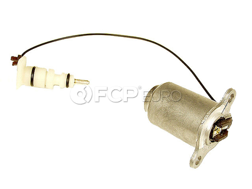 Mercedes Oil Level Sensor - Hella 1265420817