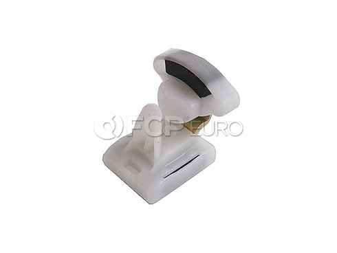 Mercedes Door Window Lift Rail Sliding Clip (190D 190E 260E 300CE) - Trucktec 1267200042