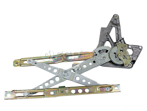 Mercedes Window Regulator - Genuine Mercedes 1267202546