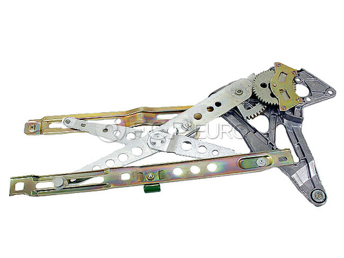 Mercedes Window Regulator - Genuine Mercedes 1267202646