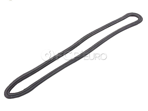 Mercedes Tail Light Lens Seal - Genuine Mercedes 1268260091