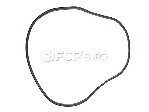 Porsche Hood Seal Front (911) - OEM Supplier 99350464101