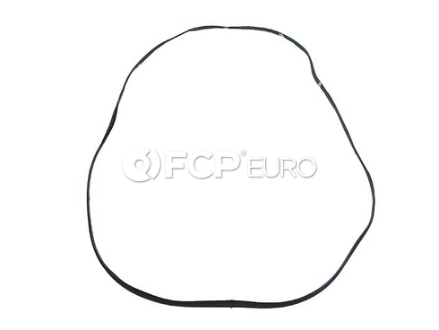 Porsche Windshield Seal Front (911) - Genuine Porsche 99354192500