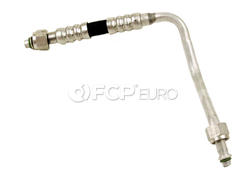 Mercedes A/C Hose Assembly - Genuine Mercedes 1268304915