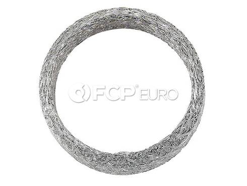 Mercedes Exhaust Pipe Flange Gasket (E320 300SE 300SEL 190E) - Genuine Mercedes 1269970141