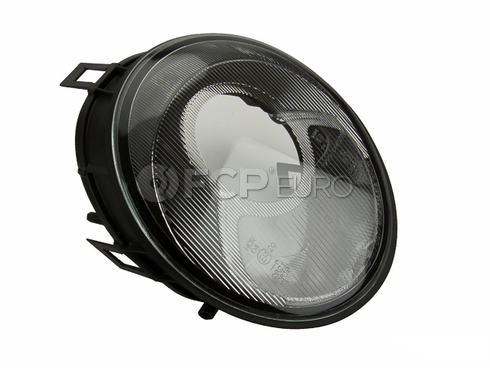 Porsche Headlight Lens Left (911) - Genuine Porsche 99363190300