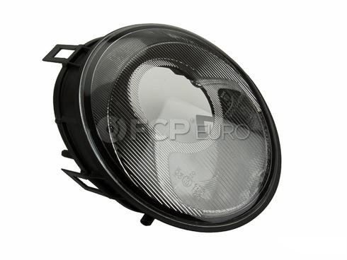 Porsche Headlight Lens Left (911) - Genuine Porsche 99363190300