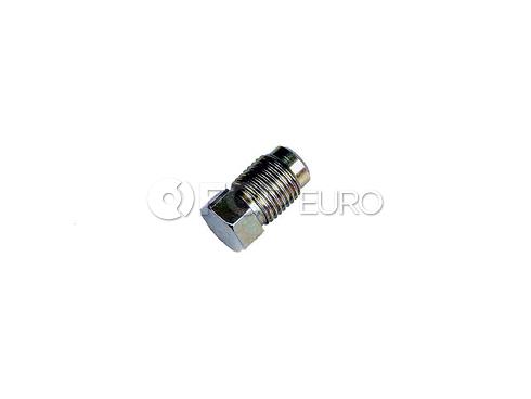Mercedes Brake Master Cylinder Plug - Genuine Mercedes 1269970232