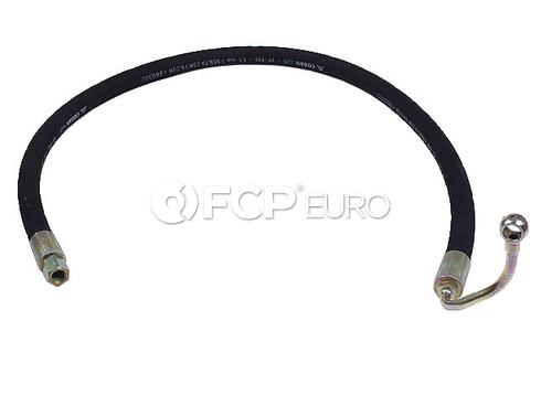 Mercedes Suspension Hose (560SEC 560SEL) - Rein 1269971482