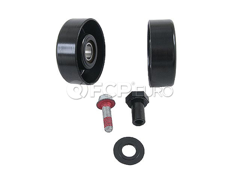 Porsche Belt Tensioner Pulley (Boxster 911 Cayman) - OEM Supplier 68143002066