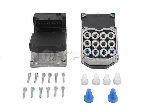 Audi VW ABS Control Module (A4 Passat A6) - Bosch 1273004358