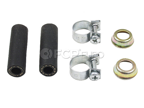 Mercedes Fuel Injector Hose Repair Kit - Bosch 1287010701
