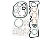 Mercedes Short Block Gasket Set (230SL 250SE 250SL) - Elring 1290101708
