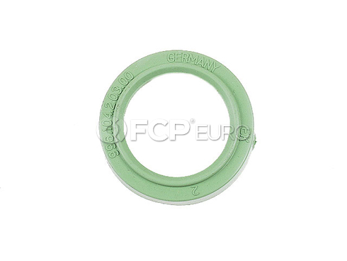 Porsche Spark Plug Tube Seal Inner (Boxster Cayman 911) - Elring 22543029040