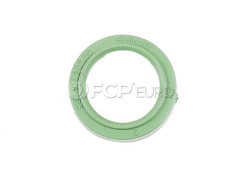 Porsche Spark Plug Tube Seal Inner (Boxster Cayman 911) - Elring 22543029040
