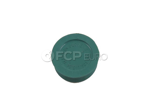 Porsche Cylinder Head Plug Front (Boxster Cayman 911) - OEM Supplier 99610421554