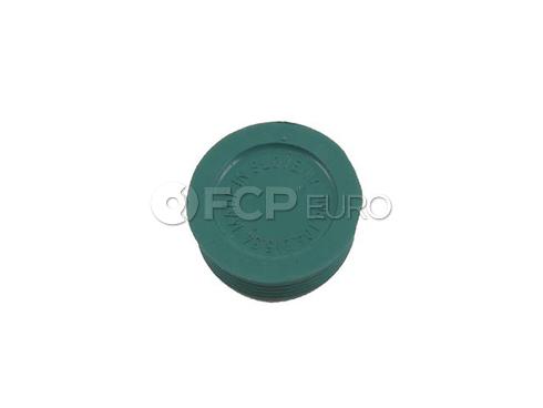 Porsche Cylinder Head Plug Front (Boxster Cayman 911) - OEM Supplier 99610421554