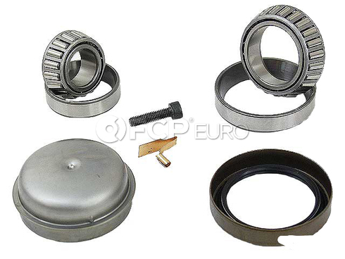 Mercedes Wheel Bearing Kit Front (300CE 300SL 400E 500SL) - FAG 1293300151